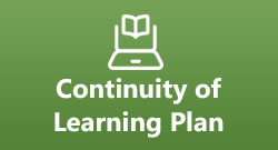 Continuity of Learning Plan Logo